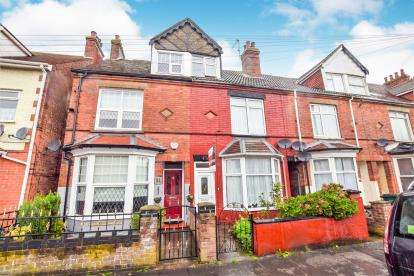 3 Bedrooms Terraced House for sale in Cavendish Road, Skegness, Lincolnshire, .