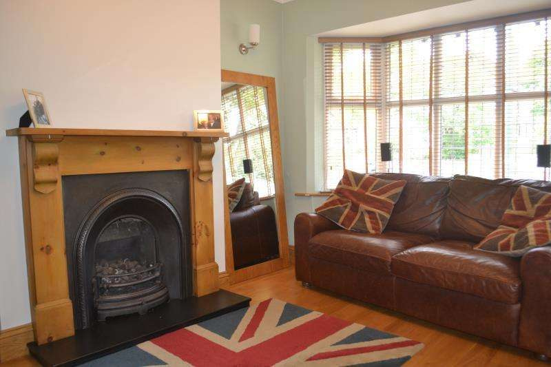 4 Bedrooms Semi Detached House for rent in 153 Perry Road, Sherwood, Nottingham NG5 1GN