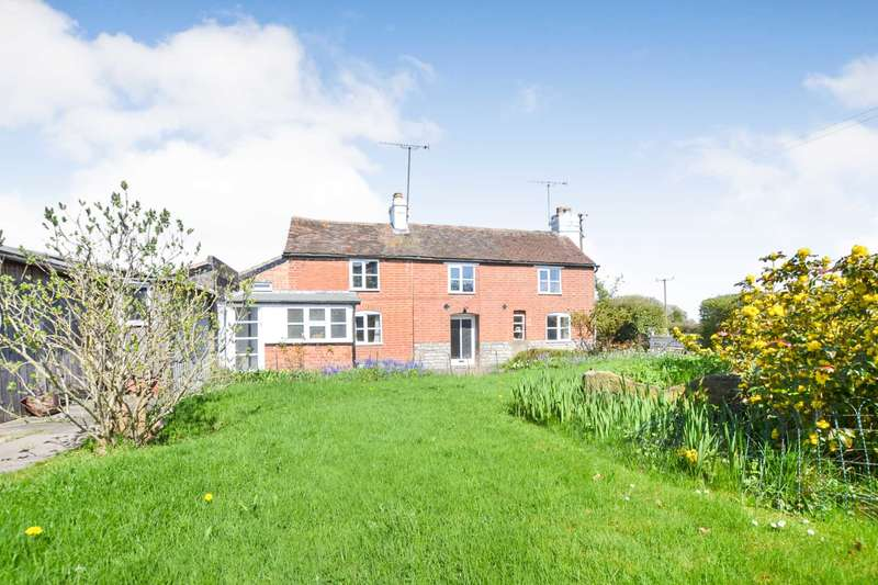 3 Bedrooms Cottage House for sale in Norton, Gloucestershire