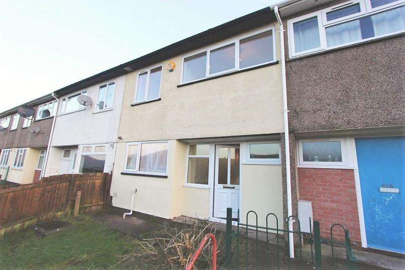 4 Bedrooms Terraced House for sale in Elm Drive, Risca, Newport, Newport. NP11 6PD