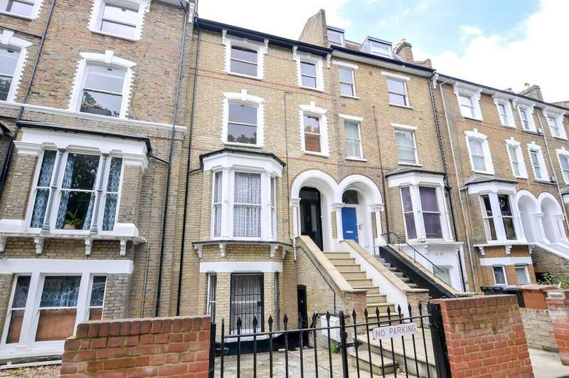 5 Bedrooms Terraced House for sale in Amhurst Road, London