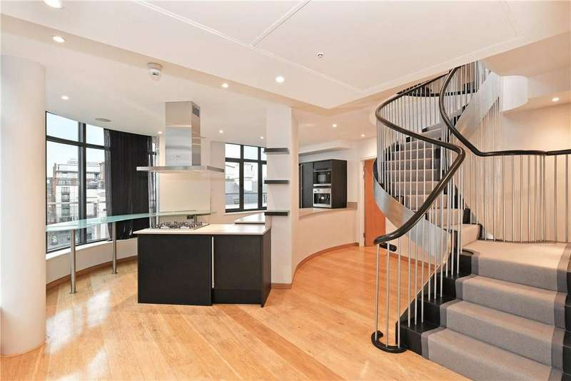 3 Bedrooms Apartment Flat for sale in North Row, Mayfair, W1K