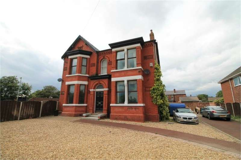 5 Bedrooms Detached House for sale in Elson Road, Formby, LIVERPOOL, Merseyside