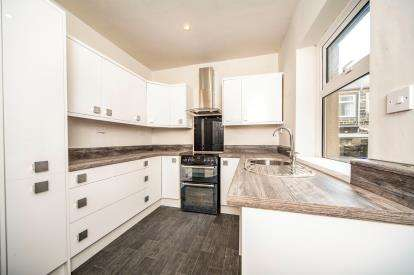 3 Bedrooms End Of Terrace House for sale in Church View, Trawden, Colne, Lancashire, BB8
