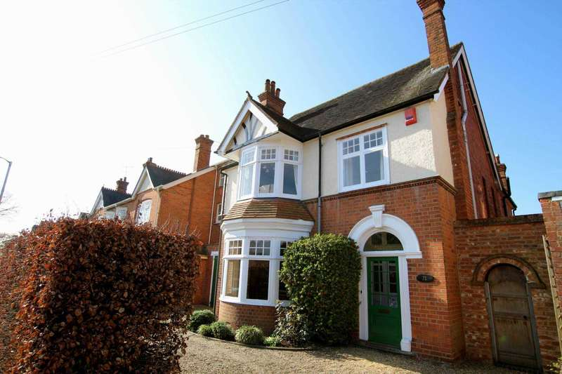 6 Bedrooms Detached House for sale in Albert Road, Caversham Heights, Reading