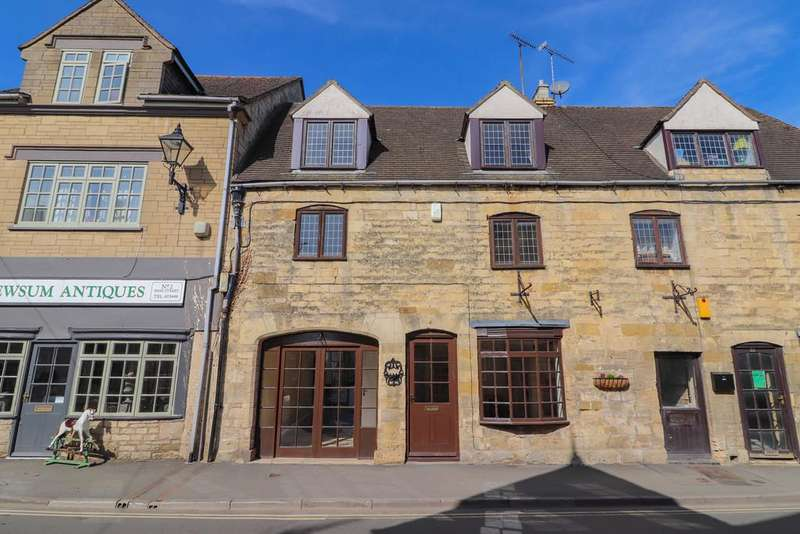 2 Bedrooms Apartment Flat for sale in Hailes Street, Winchcombe