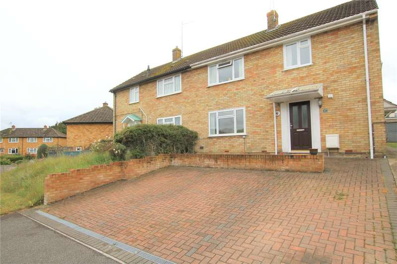 2 Bedrooms House for rent in Burghfield Common, Reading, Berkshire, RG7