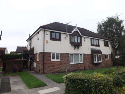 1 Bedroom Flat for sale in Tower Grove, Leigh, Greater Manchester