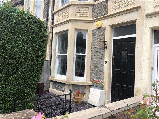 3 Bedrooms Terraced House for sale in Douglas Road, Horfield, Bristol, BS7 0JE
