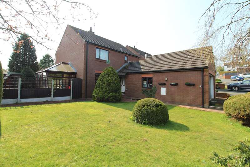 4 Bedrooms Detached House for sale in Seat Hill, Lazonby, Penrith, CA10