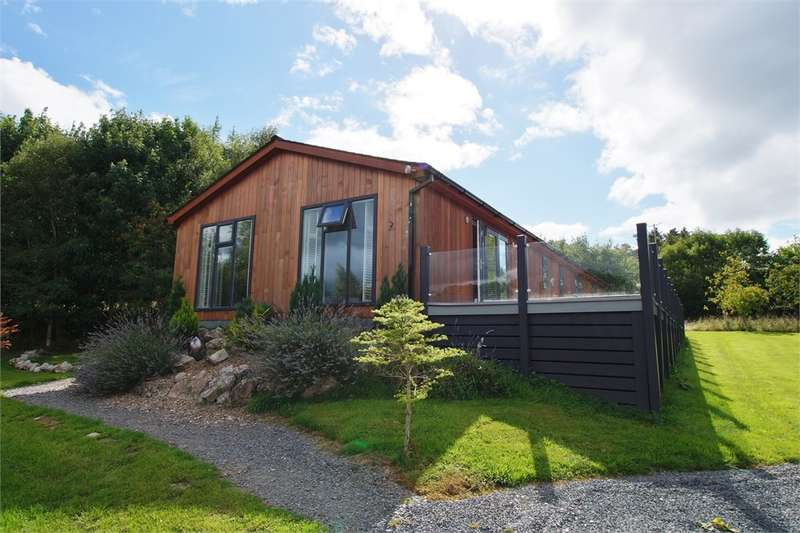 3 Bedrooms Park Home Mobile Home for sale in The Pastures, Allithwaite, Cartmel, LA11