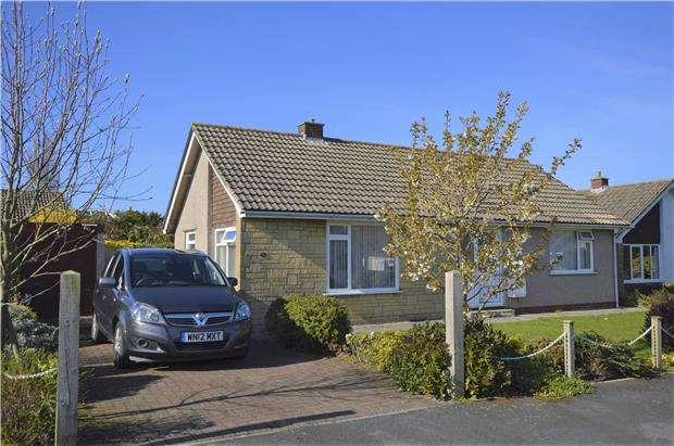 3 Bedrooms Detached Bungalow for sale in Abbeydale, Winterbourne, BRISTOL, BS36 1LW