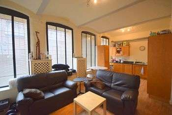 2 Bedrooms Apartment Flat for sale in Longs Mill, Brookbridge Court, Brook Street, Derby, DE1 3LG