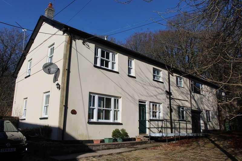 5 Bedrooms Detached House for sale in The Park, Blaenavon, Pontypool, NP4