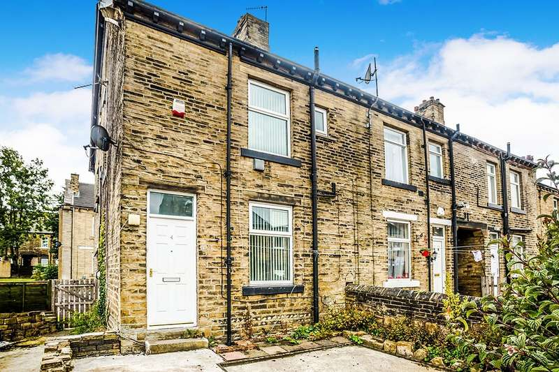 3 Bedrooms House for sale in Draughton Street, Bradford, West Yorkshire, BD5