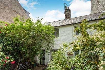 1 Bedroom End Of Terrace House for sale in Cambridge, Cambridgeshire, Uk