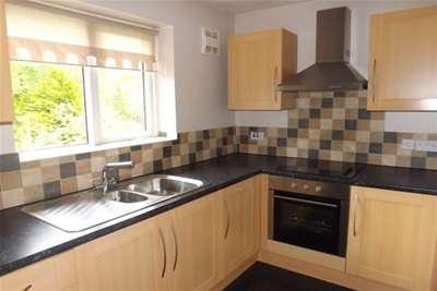 2 Bedrooms Maisonette Flat for rent in Gayhurst Drive, Yardley, B25 8YN