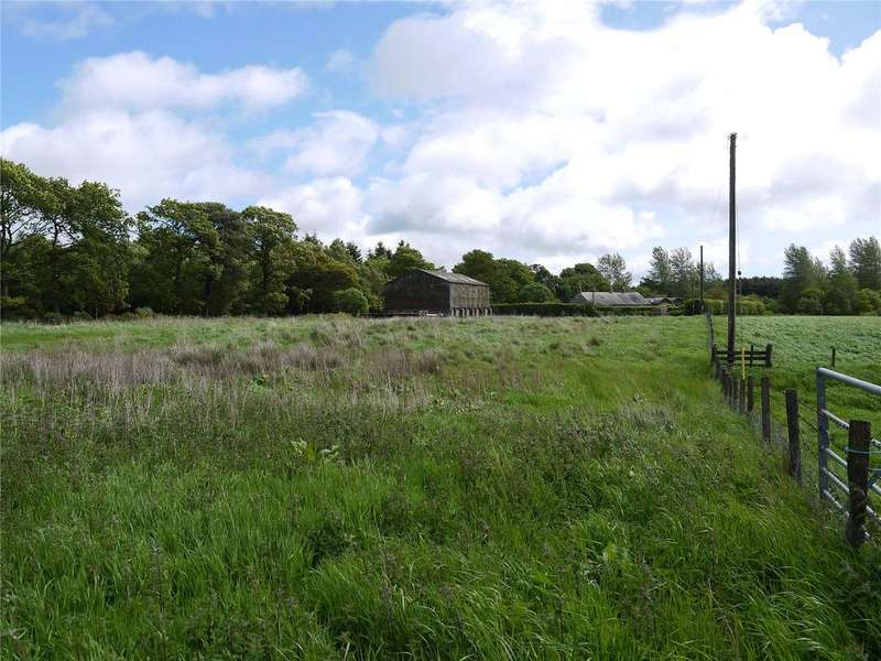 Land Commercial for sale in Building Plot, Crombie Park, Monikie, Broughty Ferry, Dundee, DD5