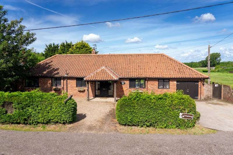 4 Bedrooms Barn Conversion Character Property for sale in Cantley, Norfolk