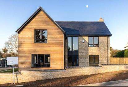 5 Bedrooms Detached House for sale in Tredington Edge, Armscote Road, Treddington