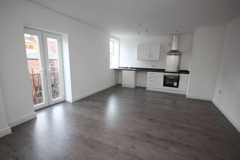 1 Bedroom Apartment Flat for rent in Melbourne Street, Stalybridge