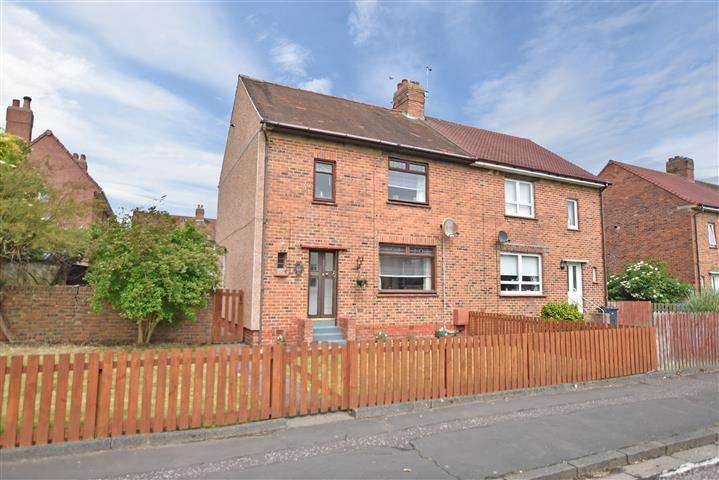 3 Bedrooms Semi-detached Villa House for sale in 93 Westwood Avenue, Ayr, KA8 0RQ