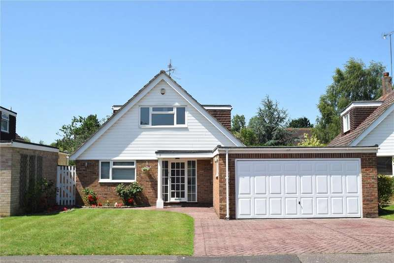 4 Bedrooms House for sale in Croft Road, Wokingham, Berkshire, RG40