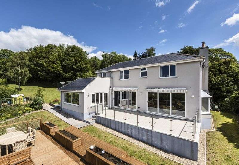 3 Bedrooms Property for sale in Blacksmith Lane Upper Swainswick, Bath, BA1