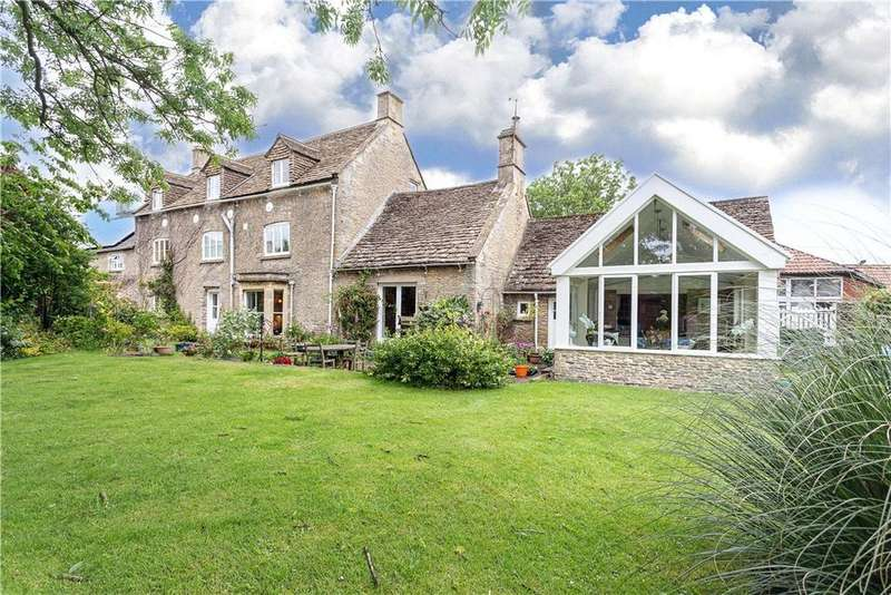 5 Bedrooms House for sale in The Street, Acton Turville, Badminton, Gloucestershire, GL9