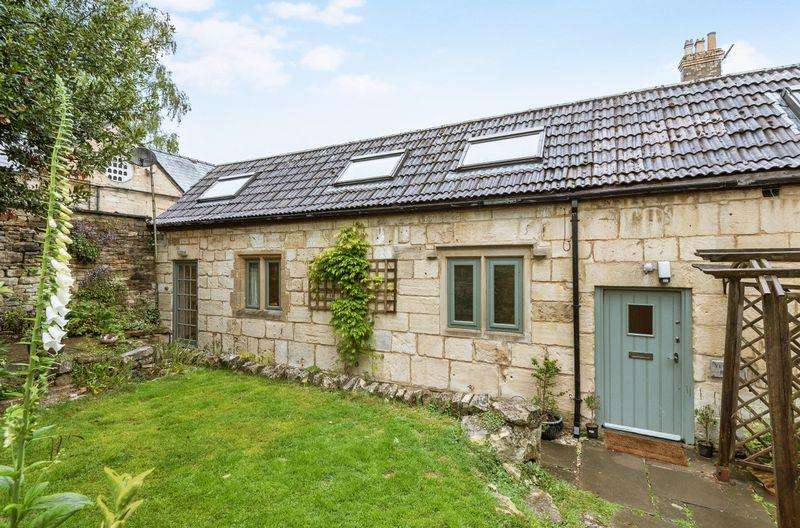 2 Bedrooms Detached House for sale in New Street, Painswick