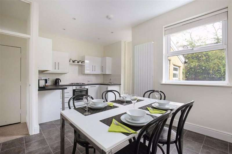 3 Bedrooms Terraced House for sale in Horley Road, St Werburghs