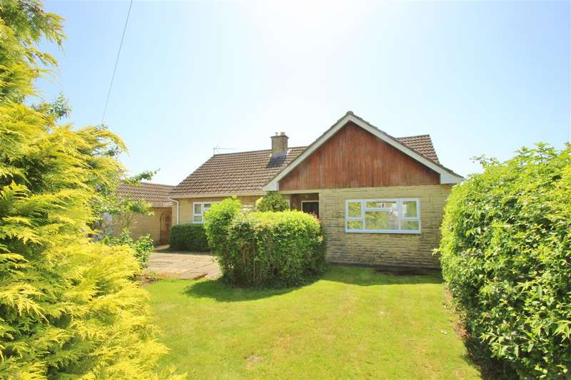 3 Bedrooms Bungalow for sale in 'Patchmead', Leckhampstead Road, Akeley