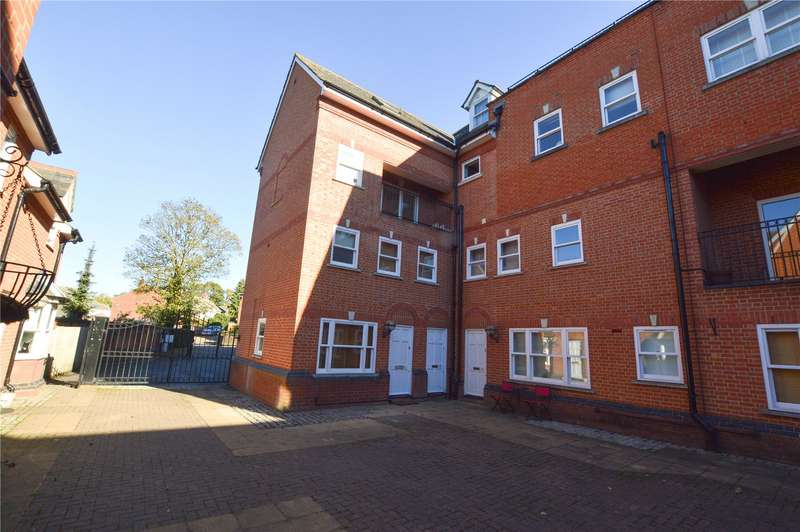 1 Bedroom Apartment Flat for sale in Stansted Mountfitchet