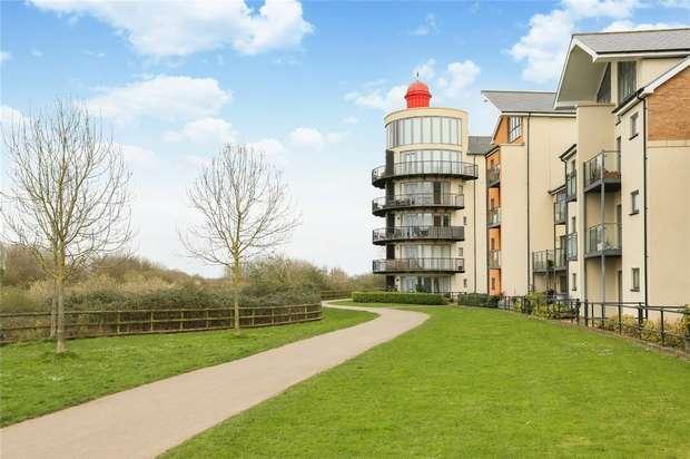 2 Bedrooms Flat for sale in Wren Gardens, Portishead, Bristol