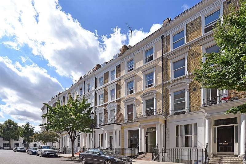 2 Bedrooms Flat for sale in Collingham Place, Earl's Court, London, SW5