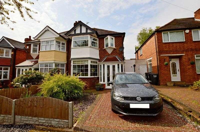 3 Bedrooms Property for sale in Elmbridge Road, Birmingham