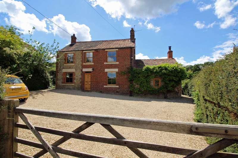 4 Bedrooms Detached House for sale in Stormore, Westbury