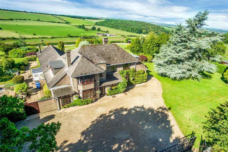 5 Bedrooms Detached House for sale in Harborough Road, Dingley
