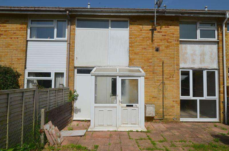3 Bedrooms Terraced House for sale in Ryelands Road, Bream