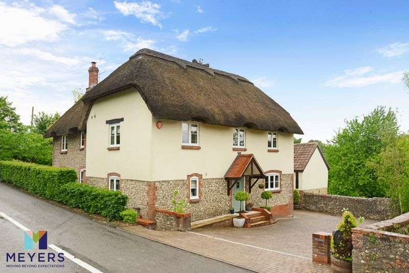 6 Bedrooms Property for sale in Church Hill, Piddlehinton, DT2