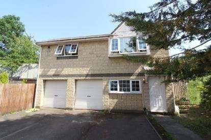 2 Bedrooms Detached House for sale in Palmers Leaze, Bradley Stoke, Bristol