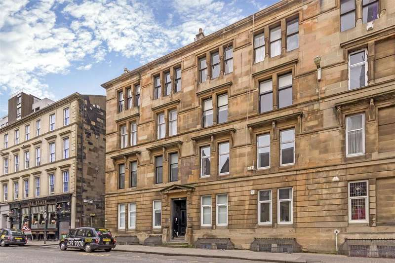 6 Bedrooms Flat for rent in Glasgow G2
