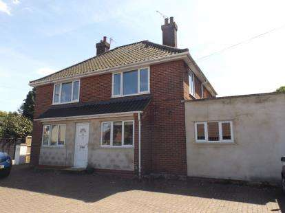 1 Bedroom Flat for sale in 6 New Road, North Walsham, Norfolk