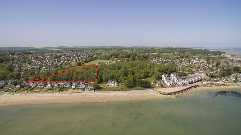 Land Commercial for sale in Seaview, Isle Of Wight