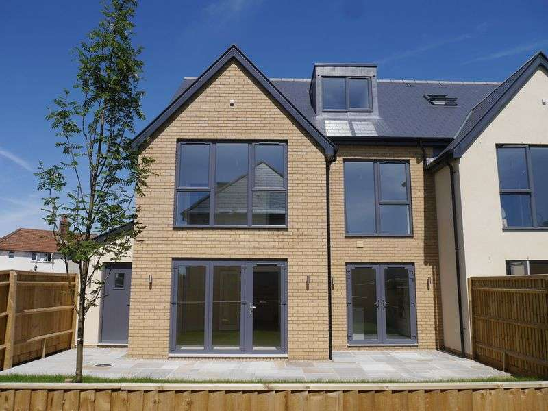 4 Bedrooms Property for sale in Cricket Road, Oxford