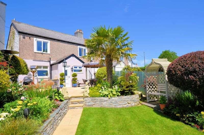3 Bedrooms Property for sale in Chapel Terrace Albaston, Gunnislake