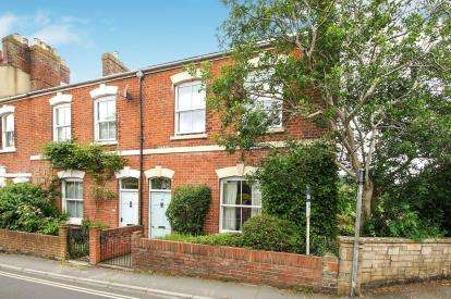 3 Bedrooms End Of Terrace House for sale in Bridport, Dorset