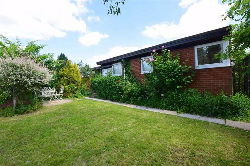 4 Bedrooms Bungalow for sale in Muzzle Patch, Tibberton
