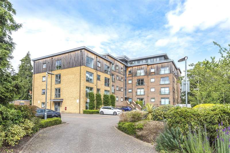 1 Bedroom Apartment Flat for sale in Priory Point, 36 Southcote Lane, Reading, Berkshire, RG30