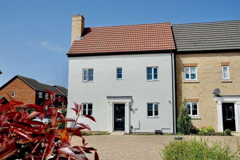 3 Bedrooms Town House for sale in Prince Georges Drive